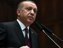 TÜRK LIRASı - Başkan Erdoğan talimat verdi: Dövizle kiraya yeni düzenleme geliyor