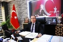 KıRKPıNAR - Başkan Mustafa İsmet Uysal'dan Festival Teşekkürü