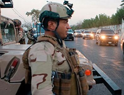 Basra gerilimi... 'Arkasında ABD var'