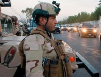 BEYAZ SARAY - Basra gerilimi... 'Arkasında ABD var'
