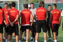 Yok Artık - Bayram Bektaş Açıklaması 'Süper Lig'de 6-7, Maksimum 8 Yabancı Oyuncuyla Oynanabilir'