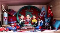 ŞAMPİYONLUK KUPASI - 'Benim Reçetem De Tedavim De Trabzonspor'