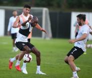 GARY MEDEL - Beşiktaş, Taktik Ve Kondisyon Çalıştı
