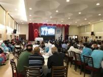 KıRKPıNAR - 'Bi Dolu Medya' Gösterisine Darülaceze'de Yoğun İlgi
