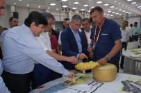 DOĞU ANADOLU - Bitlis'teki Peynir Fuarının Yankıları Sürüyor