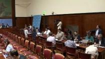THE WALL STREET JOURNAL - BM Komisyon Üyesinden ABD'ye 'Kırmızı Çizgi' Eleştirisi