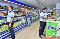 Ceylanpınar'da Fiyatı Artan Ürünler Denetlendi