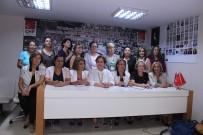 KADIN CİNAYETLERİ - CHP'den Çocuk İstismarına Karşı Bilinçlendirme Projesi