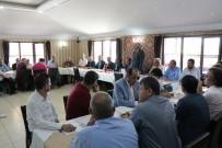 KAPITALIST - CHP'den Ekonomik Krize Çözüm Önerileri Toplantıları