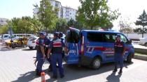 YERALTI ŞEHRİ - Cinayet Zanlısı Tutuklandı