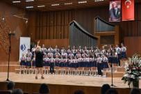 MALTEPE BELEDİYESİ - Çocuk Korosu Yeni Seslerini Arıyor