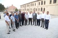 ANADOLU İMAM HATİP LİSESİ - Demirtaşpaşa'da Eğitim Başlıyor