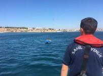 Didim'de Deniz Bisikletiyle Koybolan 4 Kişi Bulundu