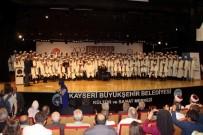 YARDIM MALZEMESİ - Diyanet İşleri Başkan Yardımcısı Dr. Selim Argun Açıklaması