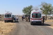 Diyarbakır'da Arazi Kavgası Açıklaması 4 Yaralı