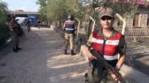 İNTERNET KAFE - Diyarbakır'da Narkotik Ve Huzur Uygulaması