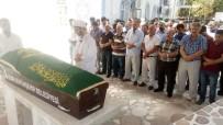 AYŞE DEMİR - Doğuma Giderken Trafik Kazasında Ölen Kadının Cenazesi Gözyaşlarıyla Uğurlandı