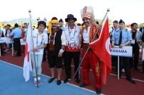 MUSTAFA YıLDıZ - Dünya İtfaiye Oyunları'nda İstanbul İtfaiyesi Rüzgarı