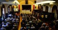 DİVAN KURULU - Duygun Yarsuvat Açıklaması 'Genel Kurulu İptal Edin'