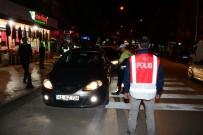 Eğitim Dönemi Öncesi Kocaeli'de Güven Huzur Uygulaması Açıklaması 13 Gözaltı