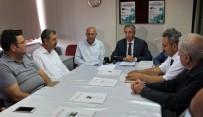 Elazığ'da 'Dede Korkut' Hikaye Yarışması Sonuçlandı