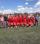 Eskigediz Belediye Gazispor Lige Zirve Hedefiyle Başladı