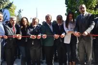 ESO Meslek Grupları Firma Ve Ürün Tanıtım Fuarı Başladı