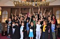 ESPARK'ta Çocuklar 'Sihirli Dünya'da' Buluştu
