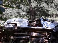 ERICEK - Feci Kazayla İlgili Valilikten Açıklama Yapıldı