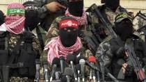 GAZZE - Filistinli Gruplardan 'Gazze Tecrübesi Batı Şeria'ya Aktarılmalı' Çağrısı