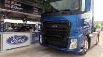 AFRIKA - Ford Trucks, M-Sport'a İki Yeni Çekici Verdi