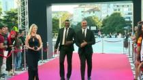 FATİH TERİM - 'Futbolun Süperleri' Ödül Töreni