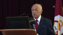 DİVAN KURULU - Galatasaray Kulübü Divan Kurulu Toplantısı