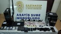 SAHTE KİMLİK - Gaziantep'te Fuhuş Operasyonunda 43 Gözaltı