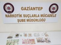 ŞENYURT - Gaziantep'te Uyuşturucu Operasyonu, 17 Gözaltı