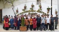 Gençler Kültürel Mirasa Sahip Çıkıyor