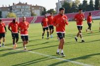 ÜMRANİYESPOR - Giray Bulak Açıklaması 'Zor Bir Maç Oynayacağız