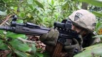 Giresun'un Yağlıdere İlçesi Kırsalında 1 Terörist Etkisiz Hale Getirildi