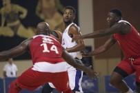 BANVIT - Gloria Cup Basketball Turnuvası Heyecanı Başladı