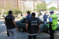 TRAFİK GÜVENLİĞİ - Gümüşhane'de Abartı Egzozlu 18 Araç Trafikten Men Edildi