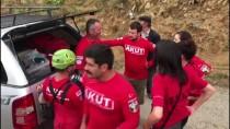 GÜNCELLEME - Giresun'da Minibüs Uçuruma Yuvarlandı Açıklaması 5 Ölü, 11 Yaralı