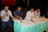 Güvenli Okul Ve Güvenli Eğitim Konulu Toplantı