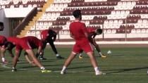 Hatayspor'da Adana Demirspor Maçı Hazırlıkları