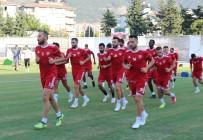 ÜMRANİYESPOR - Hatayspor'da Adana Demirspor Mesaisi Sürüyor