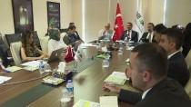 İSLAM ÜLKELERİ - İKB'den Türkiye'ye Dayanışma Teşekkürü