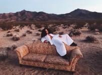 LOS ANGELES - INNA, Sonbaharı Yeni Şarkısıyla Karşılıyor