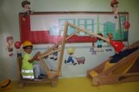 İpekyolu Belediyesi'nden Çocuklara Yeni Bir Hizmet