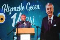 YUSUF ZIYA GÜNAYDıN - Isparta Belediye Başkanı Günaydın, 14 Yıllık Hizmet Sürecini Anlattı