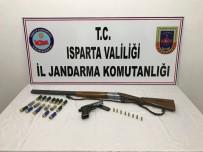 İNTERNET KAFE - Isparta'da 'Narkotik Ağırlıklı Huzur Güven Uygulaması Yapıldı