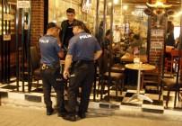Isparta'daki 125 Ayrı Noktada, 70 Ekip Ve 390 Polisle Denetim